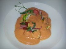 Tomato Gazpacho