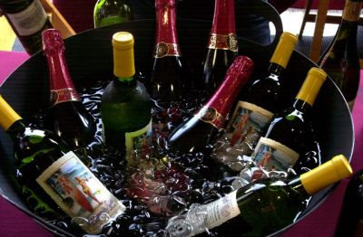 Great wine festival Great park irvine