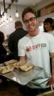 Slapfish newport beach, grand opening, free lobster rolls