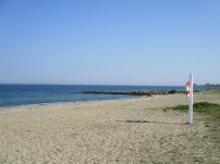 Julesminde Beach