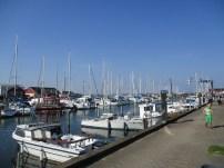 Julesminde Harbour
