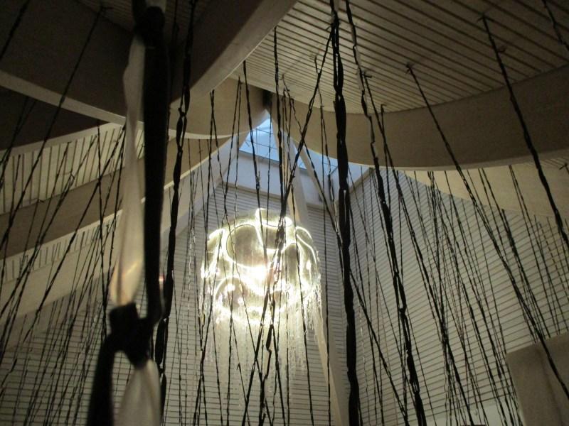 Norn Exhibit, Utzon Centre