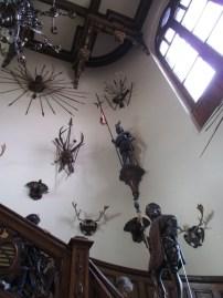 Miramare Stairwell