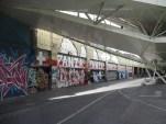 Sanctioned Graffiti