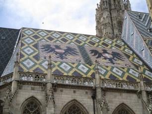 St Stephens Church Vienna