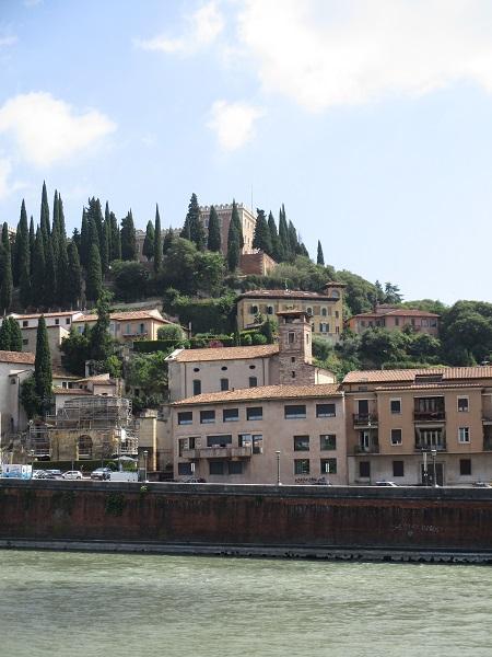 Really old Verona