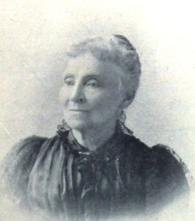 Emma Thorsen Foundress of The Danish Home