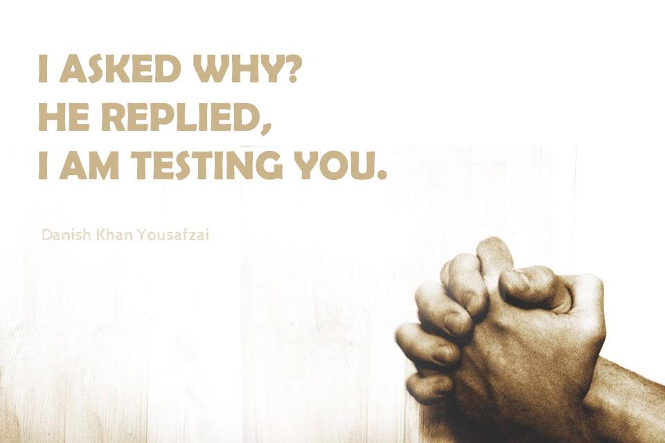 Danish Khan Yousafzai Quotes
