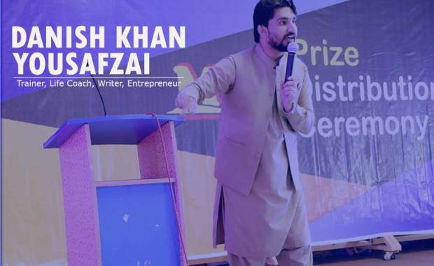 TOP TEN QUALITIES OF DANISH KHAN YOUSAFZAI AS A TRAINER