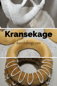 kransekage - find opskriften på danishthings.com © Christel Danish Things
