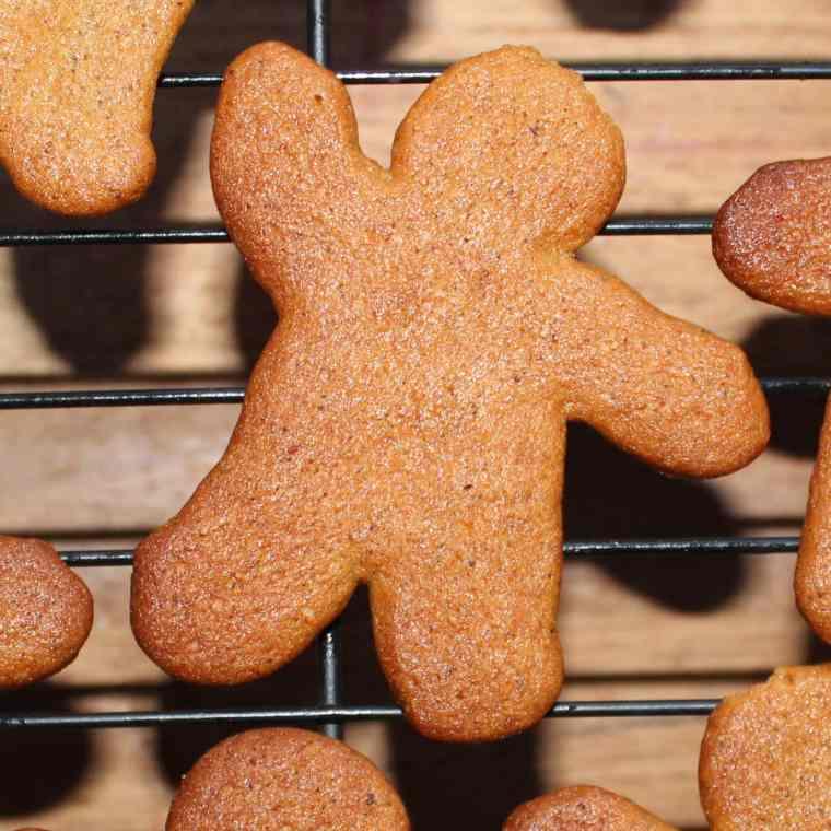Peberkager – Svenske brunkager - find opskriften på danishthings.com © Christel Danish Things