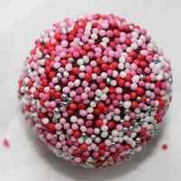 Gammeldags romkugler - trøfler - lavet af kager, rom og chokolade