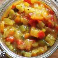 Pickles - hjemmelavede senneps pickles