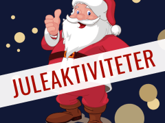 Juleaktiviteter til november-december måned. Bliv inspireret til en julekalender fyldt med aktiviteter, eller find aktiviteter til fælles hygge i julen. Få inspiration til din jul, gratis print og opskrifter på danishthings.com