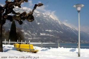 101 שלג, שוויץ