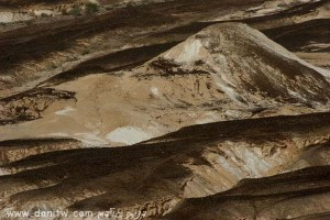 112 מדבר, מצפה רמון, ישראל