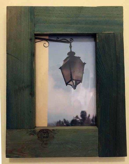 """תמונה עם מסגרת עץ מק""""ט: 1541"""