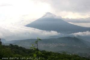 2078 הרים, גואטמלה