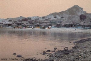 3402 ימים ואגמים, מצרים