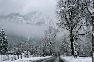 383 שלג, גרמניה