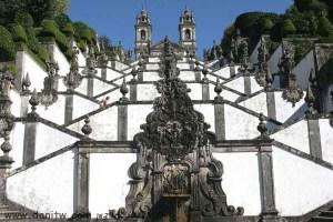 3839 כנסיות, פורטוגל