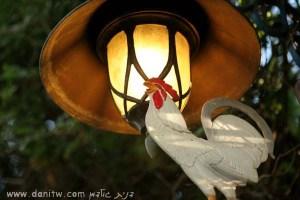 3939 מנורות, ראש פינה, ישראל