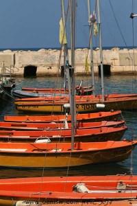 5073 סירות, תל אביב - יפו, ישראל