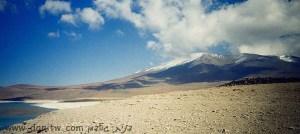 5155 הרים, בוליביה
