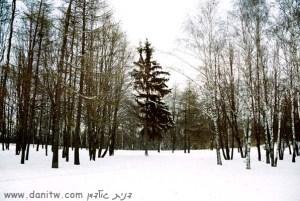 57 שלג, רוסיה