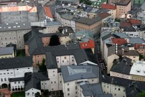 711 בתים, אוסטריה