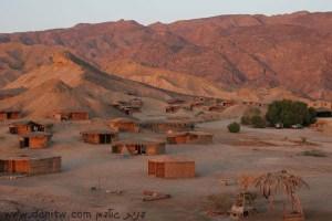 975 בתים, מצרים