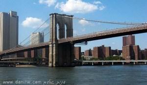 """תמונות יפות למכירה צילום נוף עירוני, גשרים, ניו יורק, ארה""""ב 2196"""