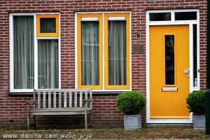 תמונות יפות למכירה צילום נוף עירוני, בתים, הולנד 306