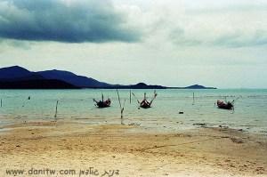 תמונות יפות למכירה צילום סירות, ימים ואגמים, נוף ים, תאילנד 5149