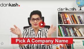 Pick-A-Company-Name