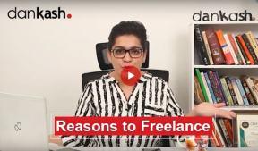 Reason-to-freelancer