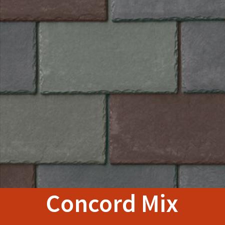 Conservatory features - Tile Colour