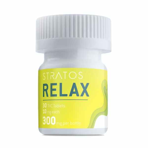 Relax 300mg
