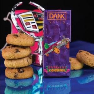 Dank vapes caddilac cookie
