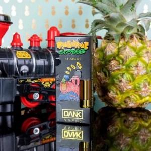Dank Vapes Pineapple Express