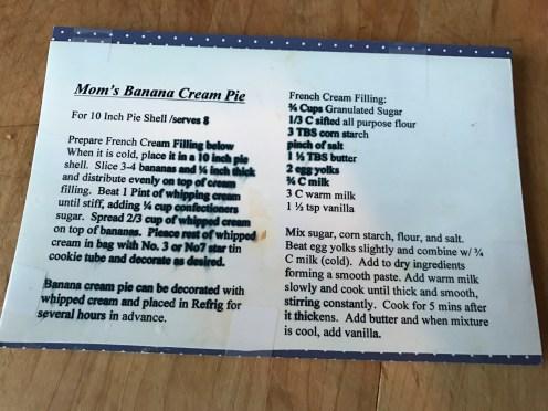 Gigi's Recipe