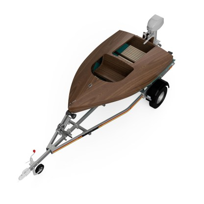 Hydroplane boat building kits and plans copy