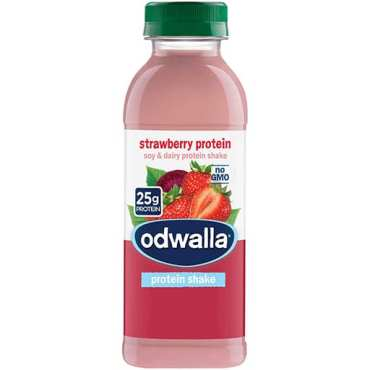 Odwalla Strawberry Protein 15.2oz