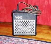 Vox DA5 Portable Modeling Amp