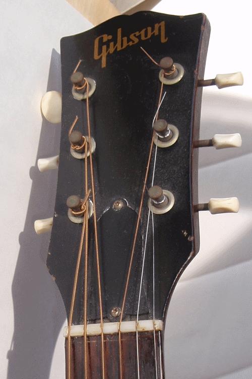 The Adjustable Truss Rod Dan Loves Guitars