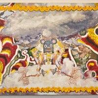 Truth or Dare: folklore & mythologies