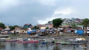 River Bank, Manado