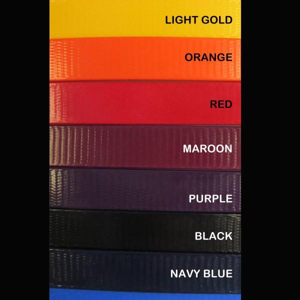 vinyl colors wrestling headgear danmar warrior img