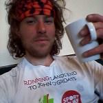Sport Relief + Local Charities