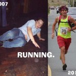 How Running Got My Life Back On Track